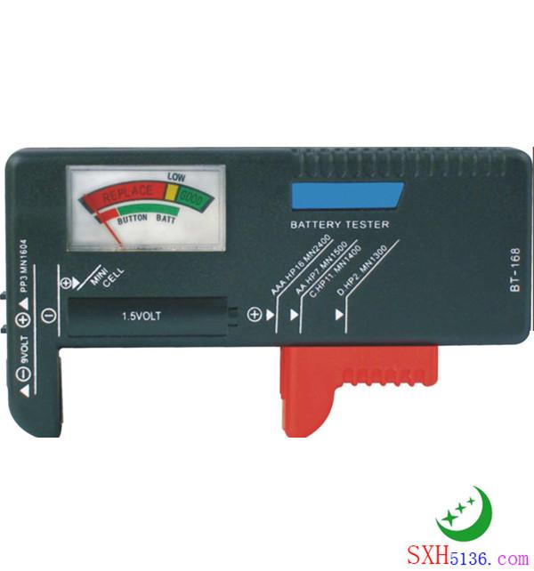 BT-168 电池容量测试仪器