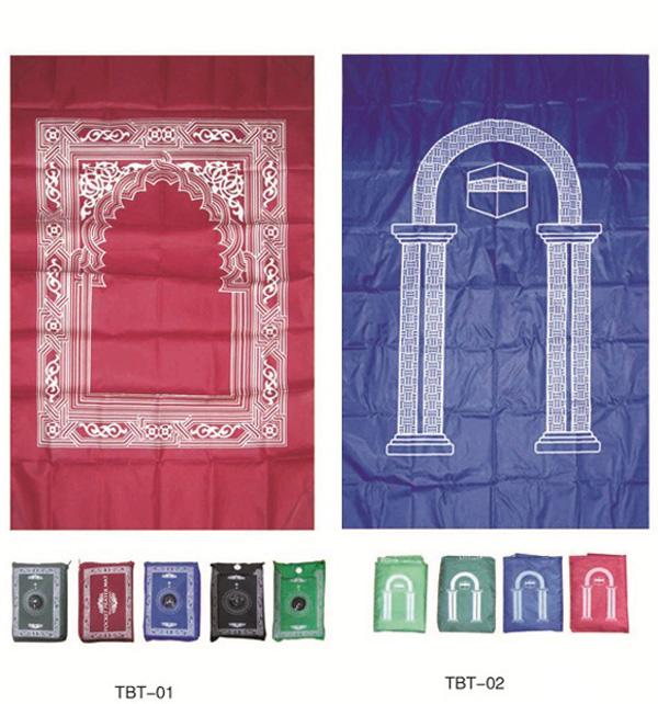 礼拜毯系列
