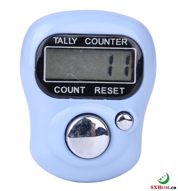 微型电子计数器