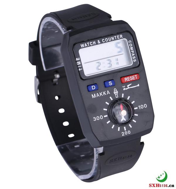 手表款式念佛计数器