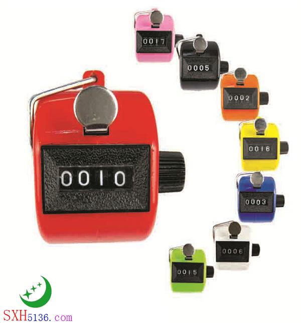 5101 塑料外壳计数器