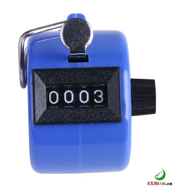 5101塑料手动计数器
