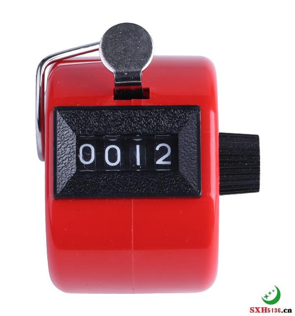 5101塑料计数器