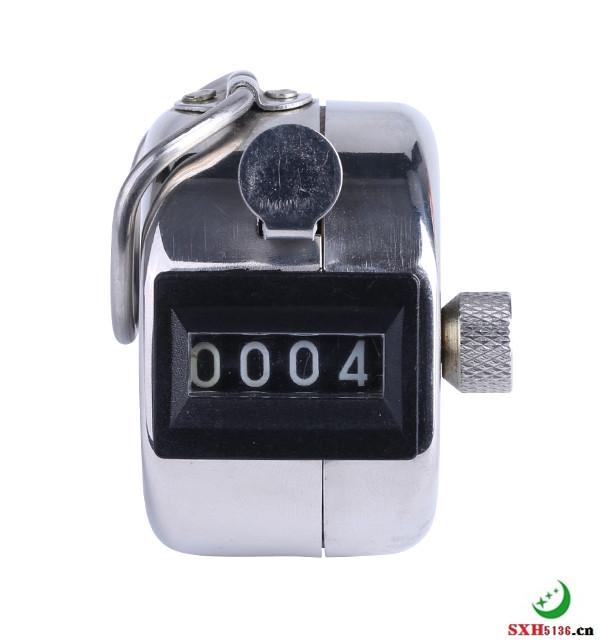 5209 不锈钢外壳计数器