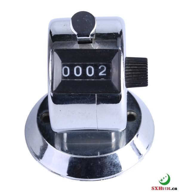 5302A 带底座记数器