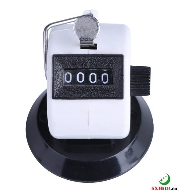 台式塑料外壳记数器